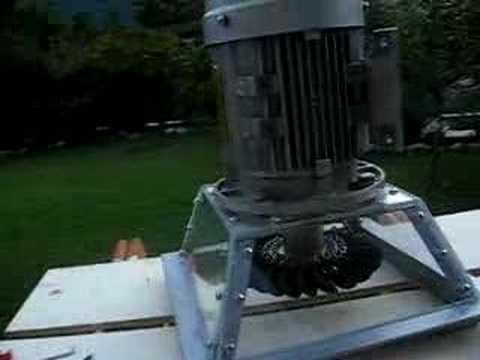 How To Build A Home Hydro Generator