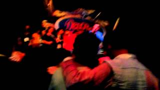 Canfeza - Gel  ( Devrap Hiphop Fest.) 20.04.2014