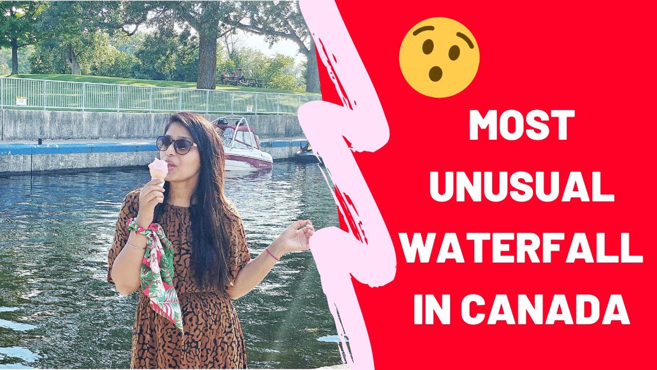 Download Fenelon Falls - Must visit place in Canada | Travel Vlog | Kawartha Lakes