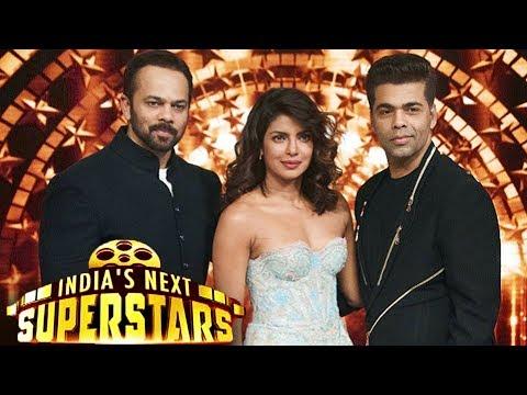 India's Next Superstars Show Launch | Rohit Shetty, Karan Johar