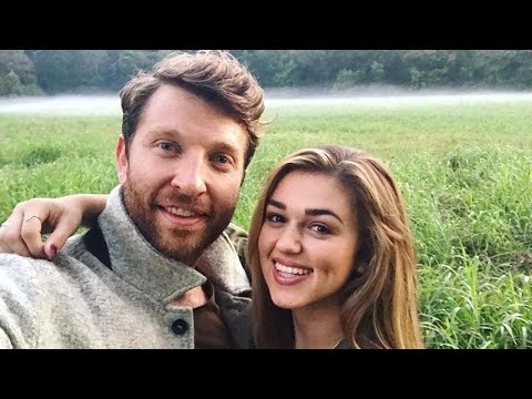 Sadie Robertson on Why Shes Not Dating Country Star Brett Eldredge Exclusive