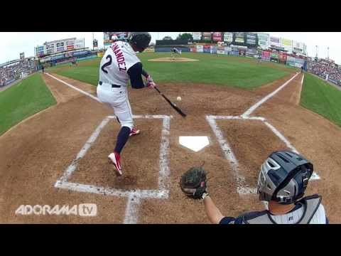 Umpire View Ep 115: Visual Impressions with Joe DiMaggio: Adorama Photography TV