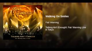 Walking On Smiles
