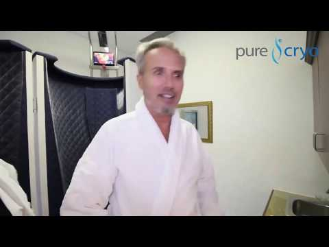 Cryotherapy Endorsement