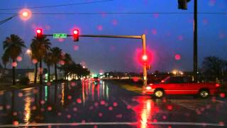 Repeat youtube video The Sound of Driving in The Rain 40mins