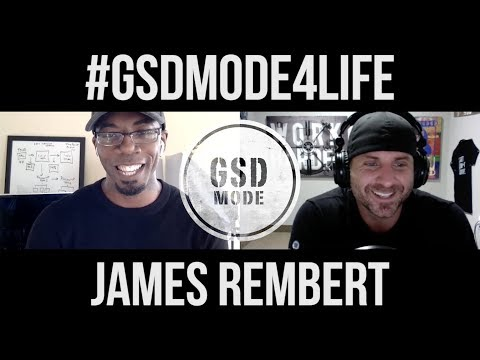 """""""How To DOMINATE your Real Estate Business with Facebook Ads"""" Interview with James Rembert"""