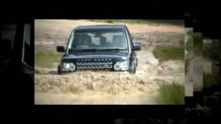 Land Rover Discovery 4 - All-terrain 4WD Winner Australia's Best Cars Awards 2009