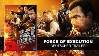 Force Of Execution (Deutscher Trailer) Steven Seagal, Danny Trejo, Ving Rhames || KSM