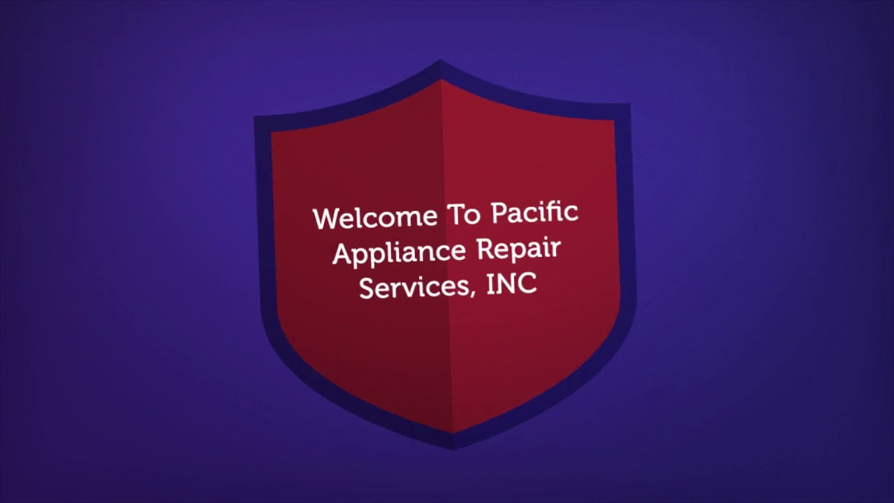 Pacific Appliance Repair Services INC in Los Angeles, CA