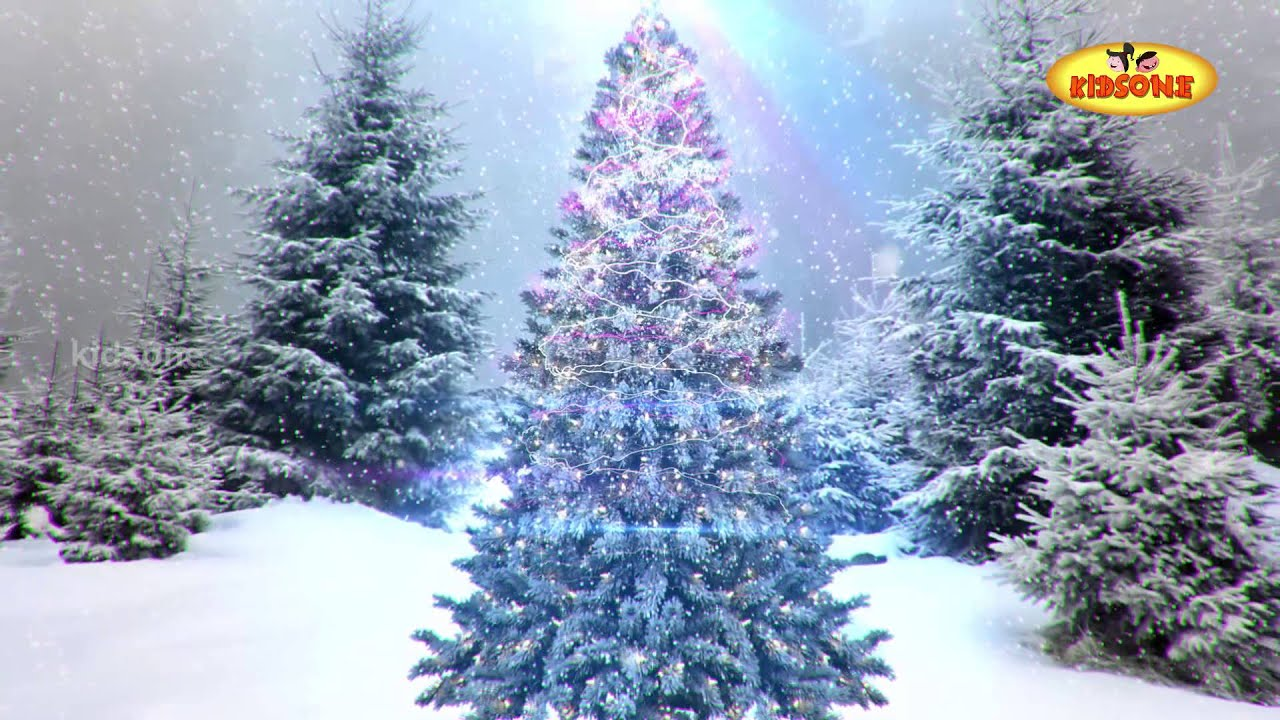 merry christmas best animated christmas tree - Animated Christmas Tree