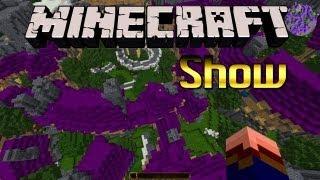 World of Warcraft in Minecraft nachgebaut, Wahnsinn! #1 Sturmwind und Umgebung [deutsch|HD]