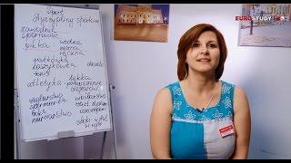 Польский язык - Урок 17 - Спортивные дисциплины (dyscypliny sportowe)