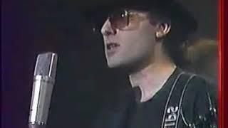 Крематорий - Твари.1990г.Программаquot;Муз.Обоз.quot;