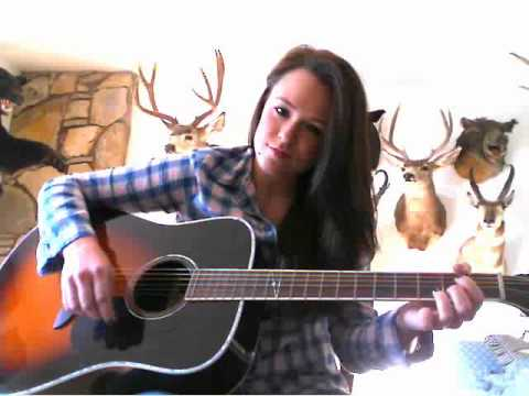 Outlaw Women- Hank Jr. cover by Bailey Rose