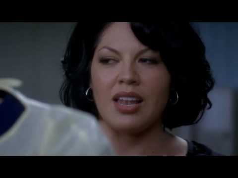 Grey's Anatomy - Chasing Cars [music video] - HD