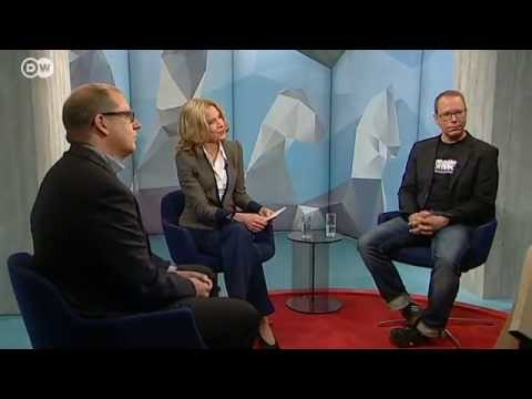 Talk: Spy Scandal - Transatlantic Trust on Trial | Quadriga