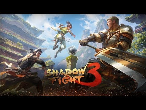 Shadow Fight 3 -Ost- Blossom Festival