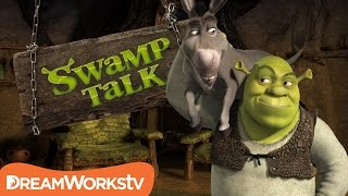 Sorry Not Sorry | SWAMP TALK WITH SHREK AND DONKEY