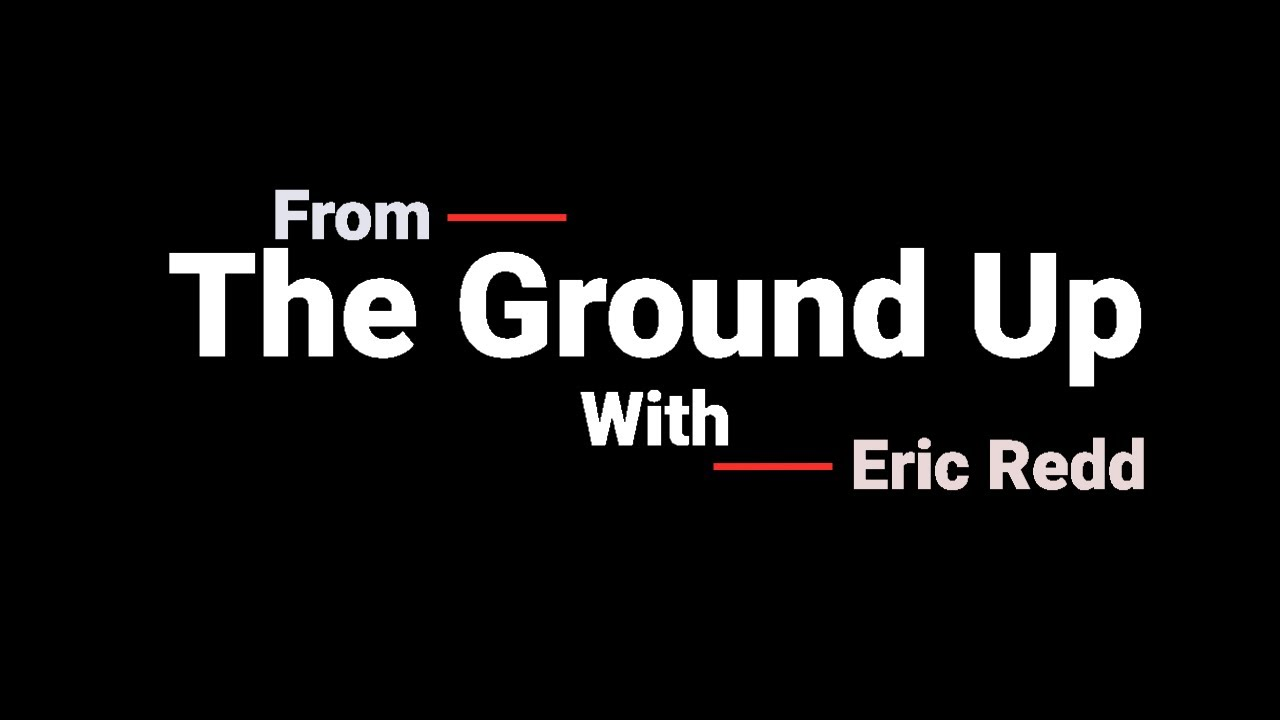 From The Ground Up - YouTube