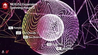 refxcom Nexus² - Spinning House 2 Expansion Demo