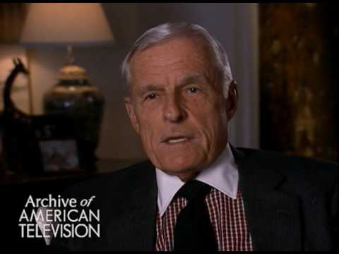 "Grant Tinker on ""The Mary Tyler Moore Show"" - EMMYTVLEGENDS.ORG"
