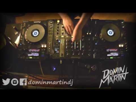 Domin Martin - Video Set
