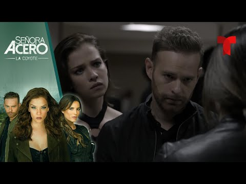 Woman of Steel 4 | Episode 23 | Telemundo English