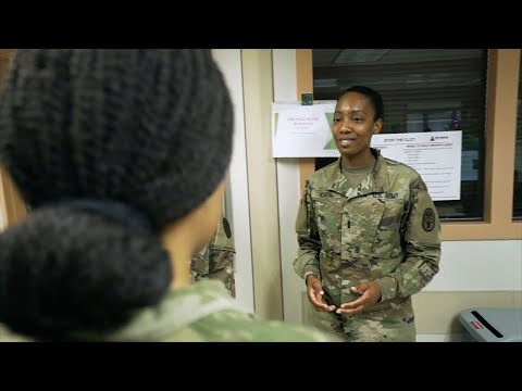Army ROTC Nurse Training | GOARMY