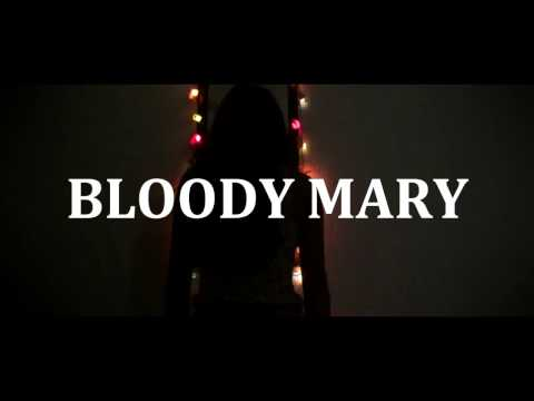 BLOODY MARY — Short Horror Film (Corto de Terror)