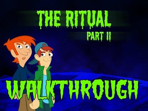 das ritual 2