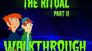 The Ritual 2 - Walkthrough