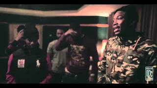 Repeat youtube video LIL SNUPE / MEEK MILL / LOUIE V GUTTA FREESTYLE PT1