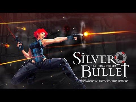Silver Bullet - Prometheus - Stage 38-46 - FINALE (Walkthrough - PC)