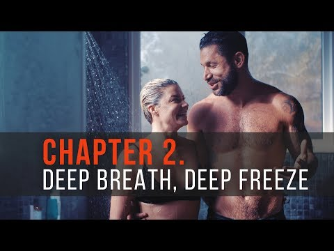 Own The Day Life: Chapter 2 - Breath Deeply, and Enter The Cold