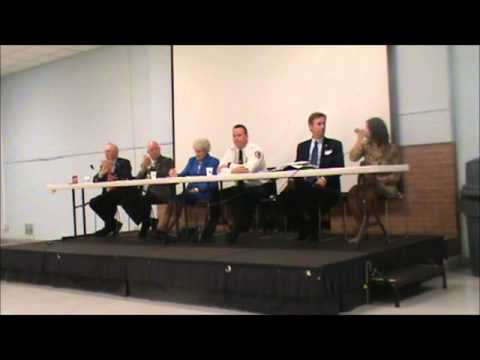 University City Panel Discussion on West Lake Landfill September 26, 2013 Part I of II