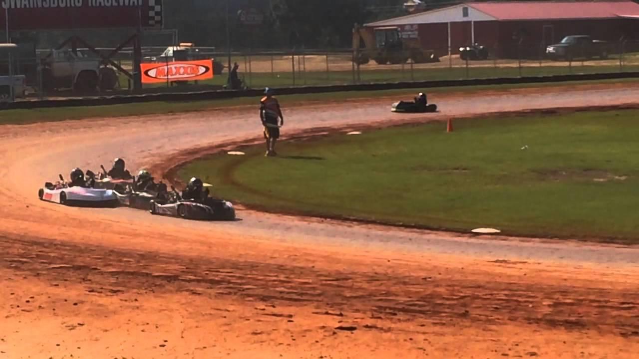 georgia kart Kart racing in Swainsboro, Georgia   YouTube georgia kart