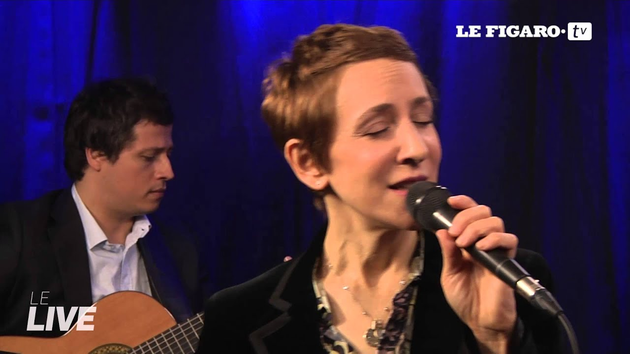 Stacey Kent Jardin D Hiver Chords Chordify