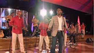 Patrick Duncan - Hallelujah Hosanna