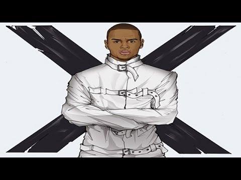 Chris Brown - Fantasy ft. Ludacris (X Files)