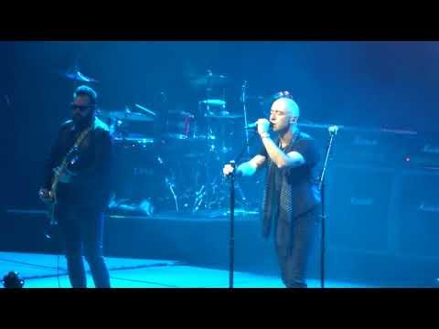 Live - All Over You (International Convention Centre Sydney, 01 Mar 2018)