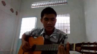 Tình yêu nào phải trò chơi- Nguyễn Kính guitar