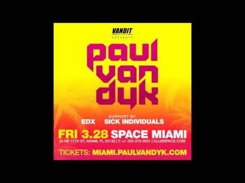 20080328  Paul van Dyk @ Space, Miami, WMC