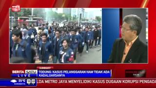 Berita 15 Juni 2015 - VIDEO Bulutangkis Putra Sumbang Emas Sea Games