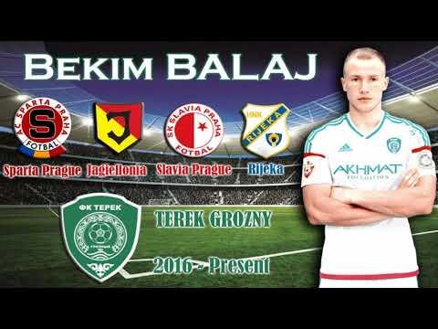 Bekim Balaj - Goals [HD]