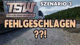 Fehlgeschlagen?! - Train Sim World CSX Heavy Haul #11 - SachsenLetsPlayer