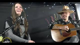 """Jesse & Joy - """"Dueles"""" (Acústico) Bogotá"""