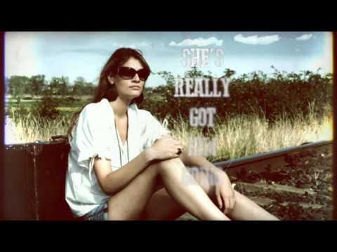 Gord Bamford - Must Be a Woman Lyric Video