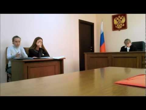 Суд по русски....wmv