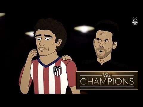 Download The Champions: Season 2, Episode 4