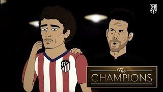 Die Champions: Season 2, Episode 4